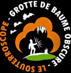 BAUME OBSCURE - Parc Naturel R�gional des Pr�alpes d'Azur - Saint Vallier de Thiey - Alpes Maritimes - France